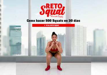 Reto Squat